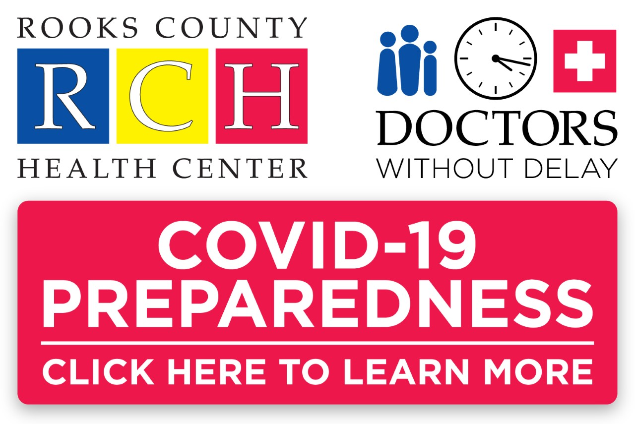 rooks county health center covid-19
