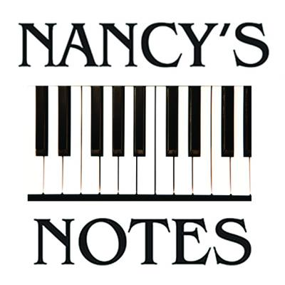 Nancy's Notes