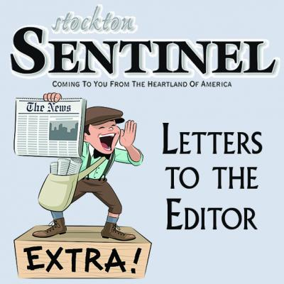 sentinel letters to the editor