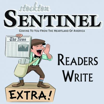 sentinel readers write