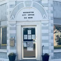 woodston city office
